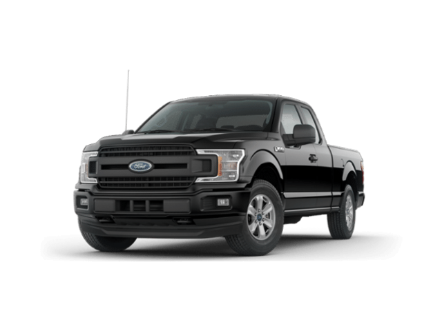 New 2018 Ford F-150 XL Truck For Sale/Lease Jenkintown